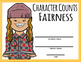 Character Counts Certificates