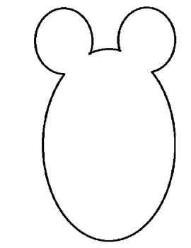 Character Craftivity for Arthur