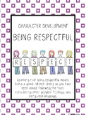 Behavior Management | Being Respectful