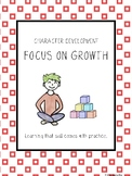 Behavior Management | Growth Mindset