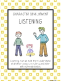 Behavior Management | Listening