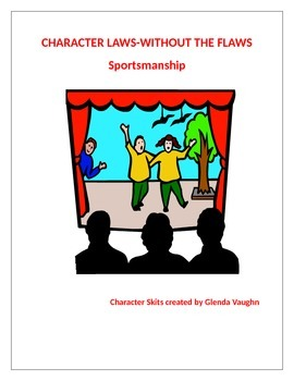 Character Development, Sportsmanship, Drama