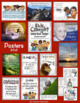 Character Education: Poster Quotes, Student Activities, Kid Awards