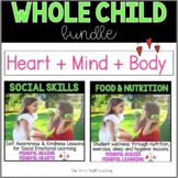 Mindful Learning Curriculum Bundle