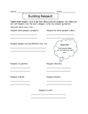 Character Education: Building Respect