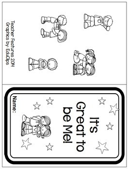 Character Education Activities & Booklet
