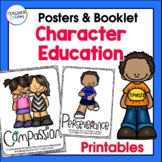 Character Education Activities | Character Education Posters