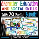 Character Education BUNDLE / Social Skills BUNDLE  Activit