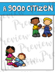 Character Education Being a Good Citizen