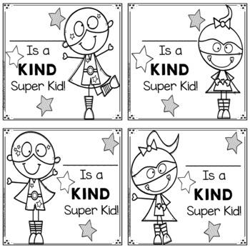 Character Education Bundle