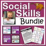 Social Skills Bundle