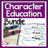 Character Education Curriculum Lessons and Activities   So