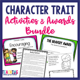 Character Education Bundle