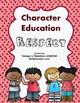 Character Education Lessons Bundle