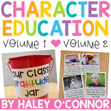 Character Education Bundle {Volumes 1 and 2}