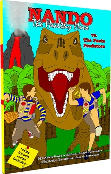 Character Education (Caring): A Family Adventure Story