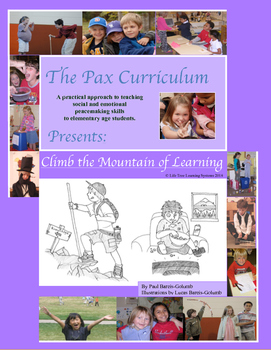 Character Education: Climb the Mountain of Learning