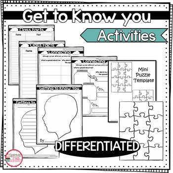 Character Education   Community Building Activities   Social Skills