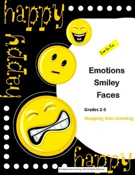 Character Education -Emotions