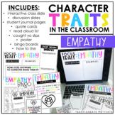 Character Education   Empathy