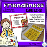Character Education - Friendliness