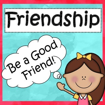 Character Education: Friendship