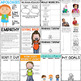 Character Education Curriculum {Lesson Plans and Activities}
