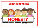 "Character Education, ""Honesty"""