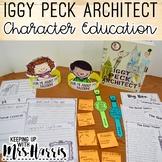 Character Education - Iggy Peck