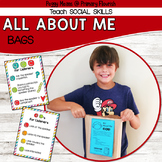 All About Me Bag & Social Skills