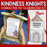 Character Education Kindness Activities -Ceremony-Posters-Printables