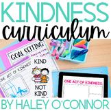 Kindness Digital and Printable Activities {Social Emotiona