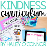 Kindness Digital and Printable Activities {Social Emotiona
