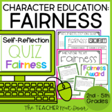 Character Education for 2nd - 5th Grades: Fairness | Fairn