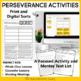 Character Education Kit: Perseverance