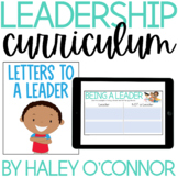 Social Emotional Learning: Leadership {Lesson Plans and Activities}