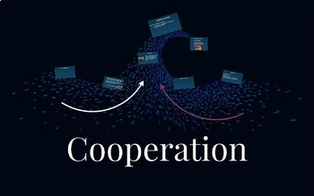 Character Education Lesson: Cooperation