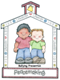 Character Education Lesson Plan - Bullying Prevention 1
