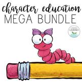 Character Education MEGA (Growing) BUNDLE