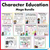 Character Education Mega Bundle