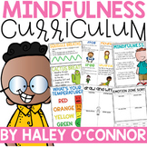 Social Emotional Learning: Mindfulness {Lesson Plans and A