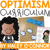 Social Emotional Learning: Optimism {Lesson Plans and Activities}