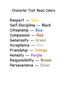 Character Education Package--RESPECT--Skit and Activities Included