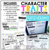 Character Education | Perseverance