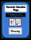 Character Education Plays - Honesty