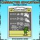 Character Education Poster - ACCOMPLISHMENT