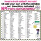 Character Traits Posters Mega Set 82 Different Posters plu