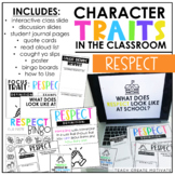 Character Education | Respect