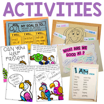 intellipath active learning and self awareness Developing self-regulation as well as for promoting language,  chapter 10 • play and the learning environment 259 preschool classroom such centers include block .