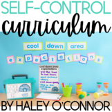 Character Education: Self-Control {Lesson Plans and Activities}